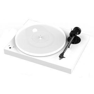 Pro-Ject Audio X1 White