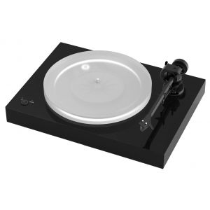 Pro-Ject Audio X2 (2M Silver) Black