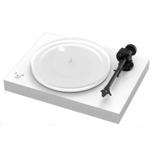 Pro-Ject Audio X2 (2M Silver) White