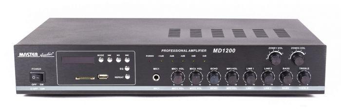 Master Audio MD-1200